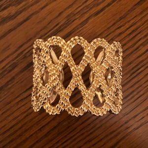 Lilly Pulitzer Lattice Cuff